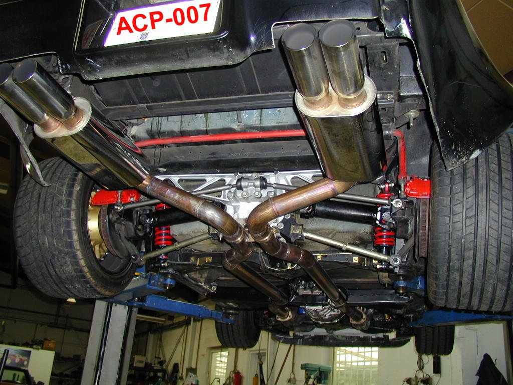 Acp American Cars Amp Parts